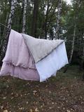 posteľné obliečky, ľanové obliečky, posteľná bielizeň, posteľné prádlo, vidiecke obliečky, vidiecke posteľné prádlo, obliečky na chalupu