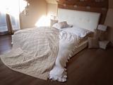 prehoz, prikrývka, deka, prešívaná deka, luxusný prehoz, ľanový prehoz, prikrývka na posteľ, prehoz do spálne