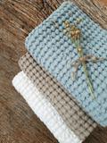 Ľanový uterák Natural