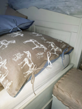 Detské posteľné obliečky Isabella's Horses