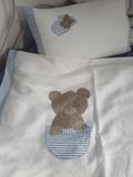 Detské posteľné obliečky Teddy Bear