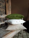 Ľanové posteľné obliečky Simply Fresh