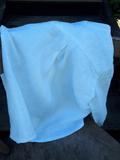 Ľanová košeľa pre malých fešákov