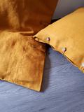 ľanové obliečky, posteľné obliečky, posteľné prádlo