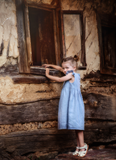 ľanové šaty, detské ľanové šaty, detské šaty. šatôčky