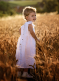ľanové šaty, detské šaty, ľanové šatôčky, slávnostné šaty, dievčenské šaty