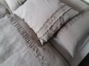 Ľanové posteľné obliečky