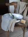 Ľanové uteráky a osušky