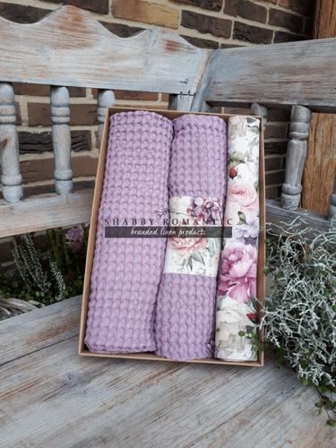 Darčeková sada Romantic Lavender