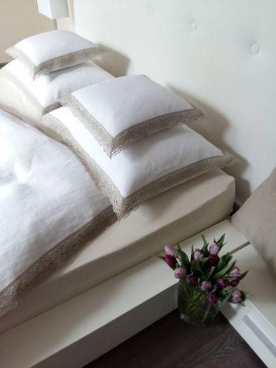 Ľanové posteľné obliečky Josephine